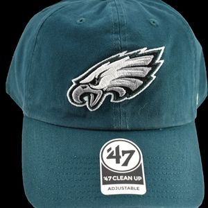 philadelphia eagles nfl da hat